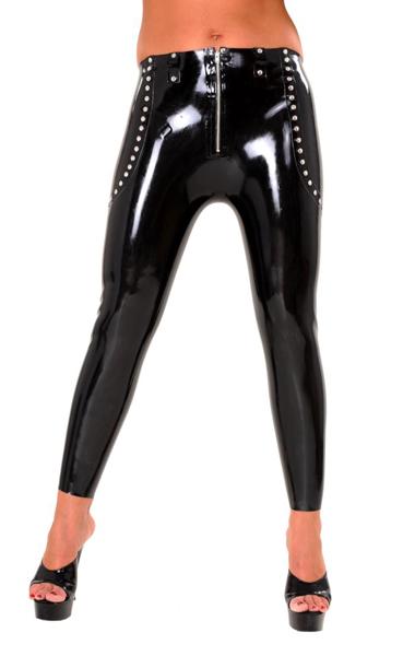 escort 18 år latex leggings